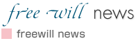 freewill news