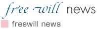 freewill news