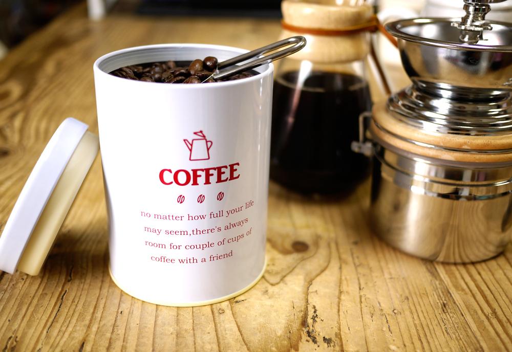 コーヒーコンテナイメージ画像①